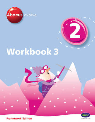 Abacus Evolve Year 2/P3 by