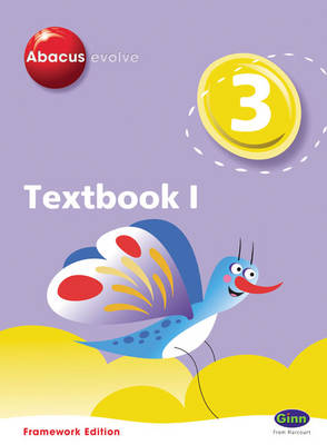 Abacus Evolve Year 3/P4 Textbook by