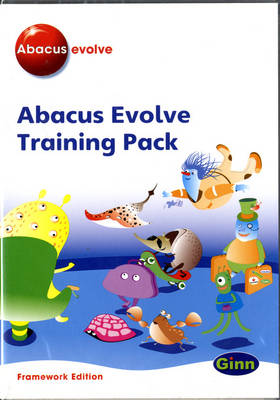 Abacus Evolve Training Disk by