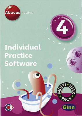 Abacus Evolve Interactive: Year 4 Teaching Resource Framework Edition Version 1.1 by Dave Kirkby, Ruth, BA, MED Merttens, Lucy Roberts