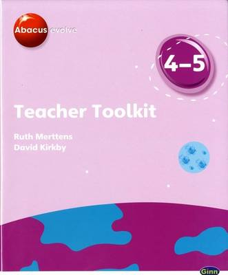 AE (Non-UK) Year 4/Year 5 Starter Pack with I-Planner Online by Dave Kirkby, Ruth Merttens, Lucy Roberts
