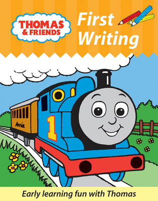 Thomas and Friends First Writing by