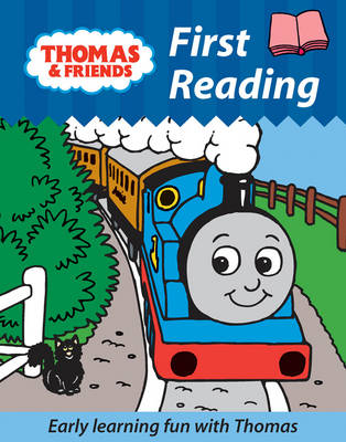 Thomas and Friends First Reading by