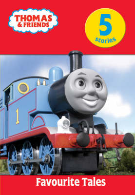 Thomas and Friends Favourite Tales by