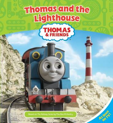 Thomas and the Lighthouse by