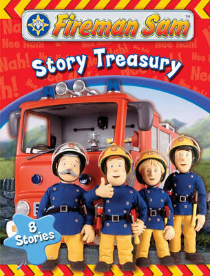 Fireman Sam 5 Stories in 1 by
