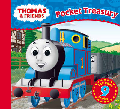Thomas & Friends Pocket Treasury by