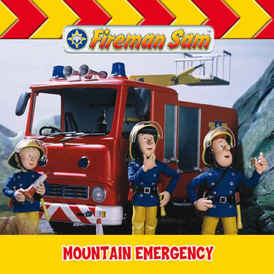 Fireman Sam Mountain Emergency by