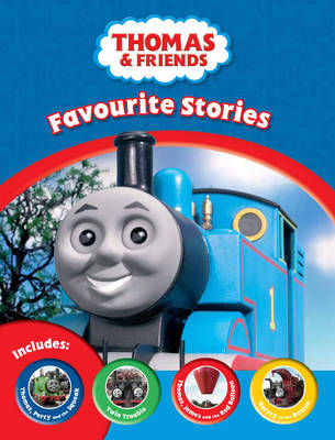 Thomas & Friends Favourite Stories by