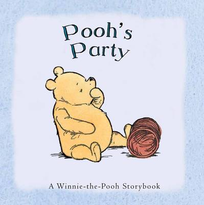 Pooh's Party by