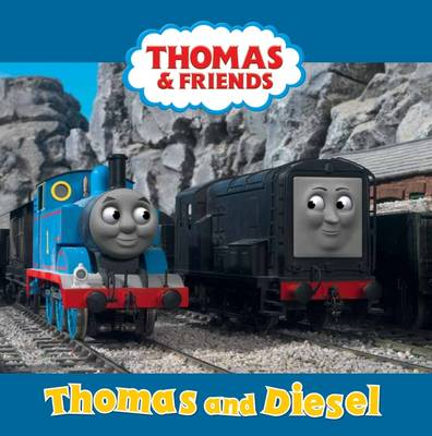 Thomas and Diesel by