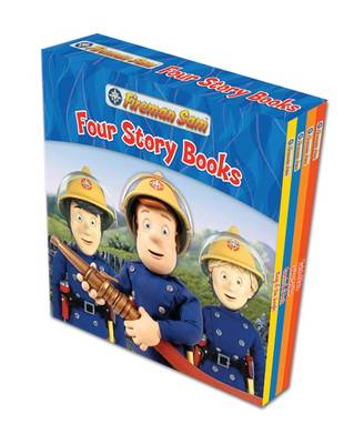 Fireman Sam Story Collection by