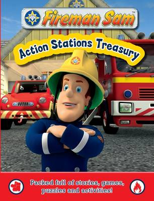 Fireman Sam Action Stations Treasury by