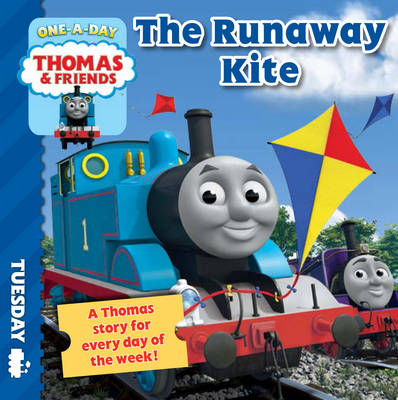 Thomas & Friends Tuesday: The Runaway Kite by