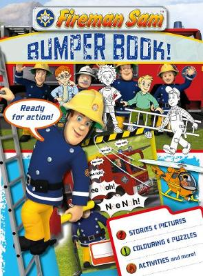 Fireman Sam Bumper Book! by