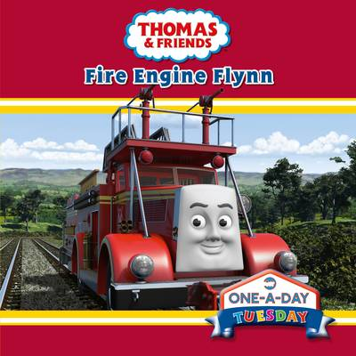 Tuesday: Fire Engine Flynn by