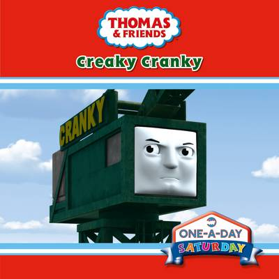 Saturday: Creaky Cranky by
