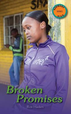 Broken Promises by Ros Haden