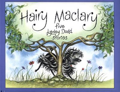 Hairy Maclary Five Lynley Dodd Stories by Lynley Dodd