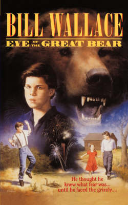 Eye of the Great Bear by WALLACE