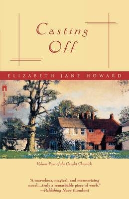 Casting off by Elizabeth Jane Howard