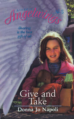 Give and Take by Donna Jo Napoli