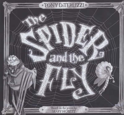 The Spider and the Fly by Mary Howitt