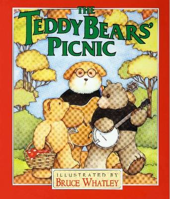 The Teddy Bears' Picnic by Jerry Garcia, David Grisman