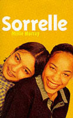 Sorrelle by Millie Murray