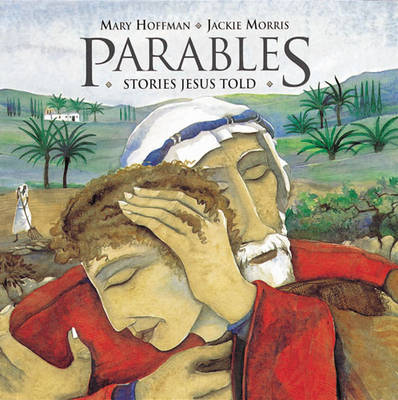Parables by Mary Hoffman