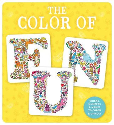 The Color of Fun by Jake McDonald