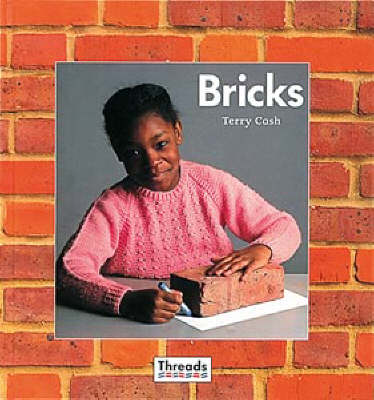 Bricks by Terry Cash