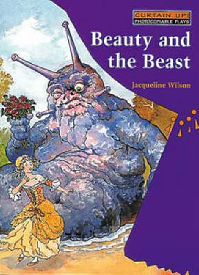 Beauty and the Beast by Jacqueline Wilson
