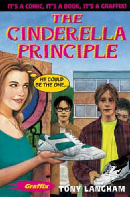 The Cinderella Principle by Tony Langham
