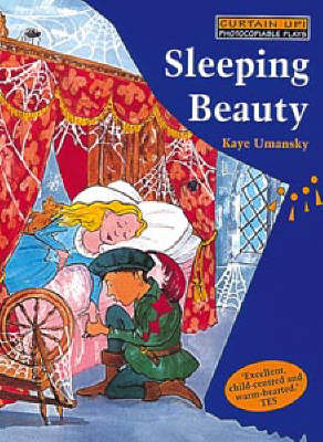 Sleeping Beauty by Kaye Umansky