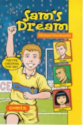 Sam's Dream by Michael Hardcastle