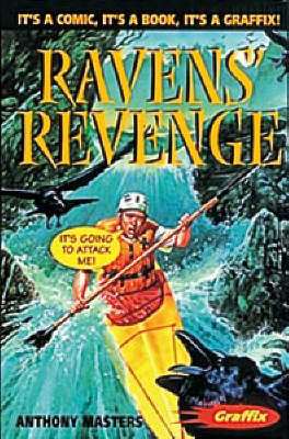 Raven's Revenge by Anthony Masters