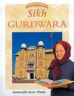 Sikh Gurdwara by Kanwaljit Kaur-Singh