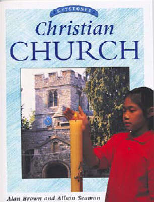 Christian Church by Alan Brown, Alison Seaman, Jak Kilby