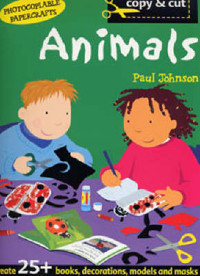 Animals by Paul Johnson