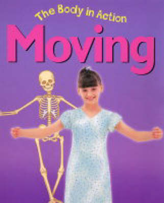 Moving by Claire Llewellyn, Jillian Powell