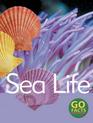 Sea Life by Katy Pike, Garda Turner, Maureen O'Keefe