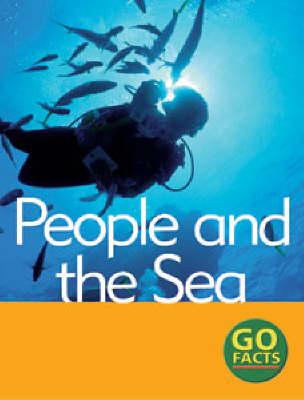 People and the Sea by Katy Pike, Sharon Dalgleish, Garda Turner, Maureen O'Keefe