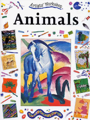 Animals by Penny King, Clare Roundhill