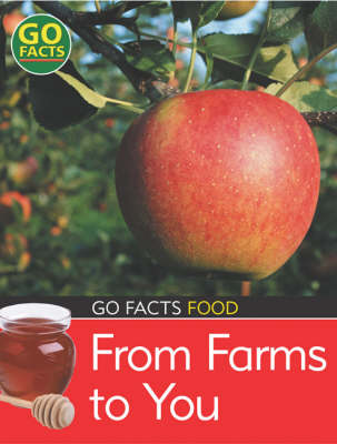 Food: from Farms to You by Paul McEvoy