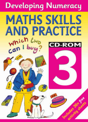 Developing Numeracy Maths Skills - Year 3 by Blakes