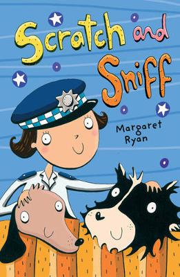 Scratch and Sniff by Margaret Ryan