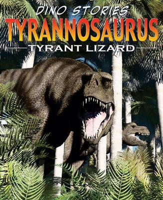 Tyrannosaurus Rex by