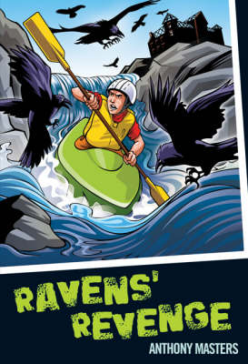 Raven's Revenge by Anthony Masters, Rob Childs