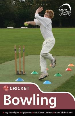 Skills Cricket - Bowling by Luke Sellers